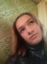 Наталька Чеканова, 2 сентября 1996, Новотроицк, id166846710