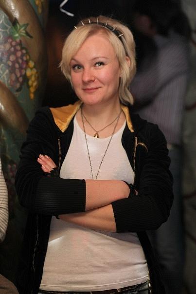 Катя Мемфис