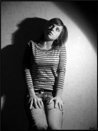 Анастасия Задорожная, 30 августа 1985, Вологда, id35016299