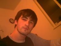 Murad Saidov, 8 декабря 1988, Белгород, id38466695
