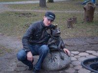 Александр Кузнецов, 27 января 1988, Калининград, id67428030