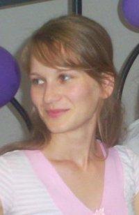Ольга Долинская, 13 февраля , Москва, id77498838