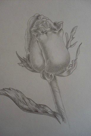 Цветок )
