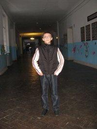 David Samofal, 11 января , Ростов, id96735204