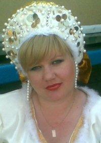 Ирина Щелокова, Салехард, id97287471