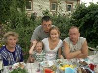 Андрей Иванов, 31 июля 1970, Курган, id116128603