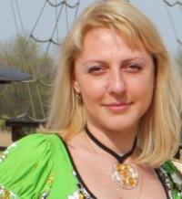 Юлия Калина, 10 июля , Нижний Новгород, id170808123