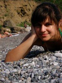 Мария Баранова, Севастополь