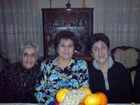 Larisa Tatevosyan, id54142061