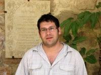 Илья Липецкер, Иерусалим