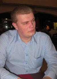 Николай Алексеев, 13 мая 1991, Москва, id6221388
