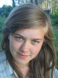 Aleksandra Stompel, 8 января 1994, Санкт-Петербург, id65039517