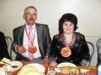 Нурсина Гараева, 24 января , Сарманово, id91510512