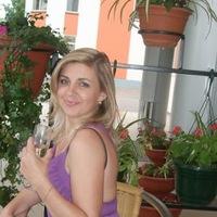 Анкета Наталия Бугоровская