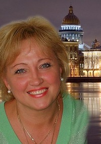 Елена Коморная, 9 мая , Санкт-Петербург, id14400264