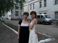 Violettochka Korolyova, 26 июля 1996, Омск, id123755635