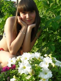 Мария Милорадова