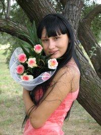 Юличка Потапенко, 6 июня 1985, Николаев, id18652590