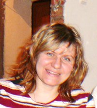 Наталья Селиванова, Ангрен