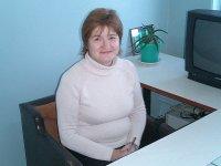 Фатима Ордокова, Нальчик