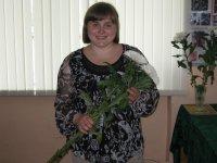Светлана Крайнова, 23 мая 1986, Саранск, id42938408