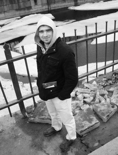 Александр Лунин