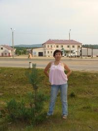 Ирина Нимбуева, 3 декабря , Улан-Удэ, id122698105