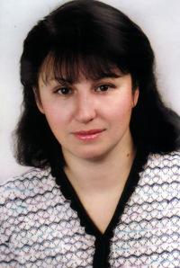 Наталія Максимчук, 29 июня 1969, Володарка, id135140442