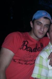Рамазан Жилкибаев, 22 марта , Нальчик, id30791073