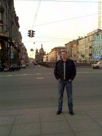 Сергей Макавеев, 16 декабря 1970, Абакан, id41693638