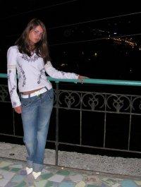 Марина Семёнова, 1 февраля 1993, Тихвин, id49659244