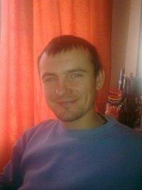 Павел Купреев, 17 октября , Брянск, id60374451
