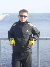 Валера Гаврилов, 7 октября 1985, Тольятти, id71659552