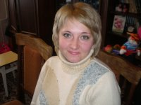 Юлия Шилова(бербенец), 13 января 1981, Северодонецк, id90617460