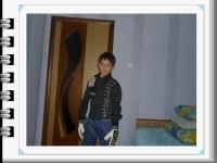 Кирилл Агеев, 2 ноября 1998, Яльчики, id118380597
