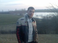 Палекарп Шушанов, 5 апреля , Краснодар, id122044543