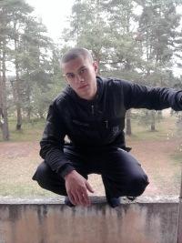 Андрей Быков, 5 ноября 1992, Вышний Волочек, id150098643