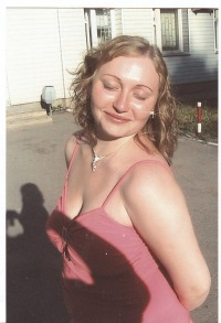 Юлия Мясникова, 21 мая 1980, Пермь, id19818484