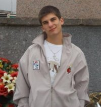Иван Подгорный, 4 августа 1991, Санкт-Петербург, id33001130