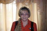 Светлана Елизарова, 8 сентября 1965, Александров, id38280836