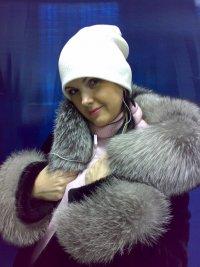 Наталья Крайнова, 7 февраля 1985, Ульяновск, id41377856