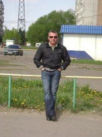 Василий Канивец, 18 марта , Новосибирск, id41635535