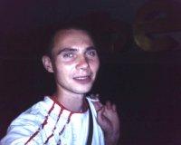 Миша Семёнов, 15 февраля , Мыски, id59124891