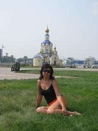 Марина Куванова, 7 мая 1984, Братск, id100407759