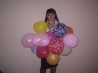 Оксана Рыжкова, 6 сентября , Елец, id107179825