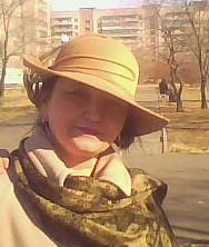 Ирина Мухнурова, 17 марта 1964, Москва, id12364832