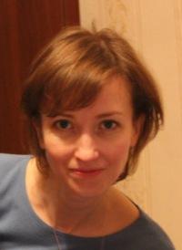 Миляуша Маннанова, 17 сентября , Москва, id167939420
