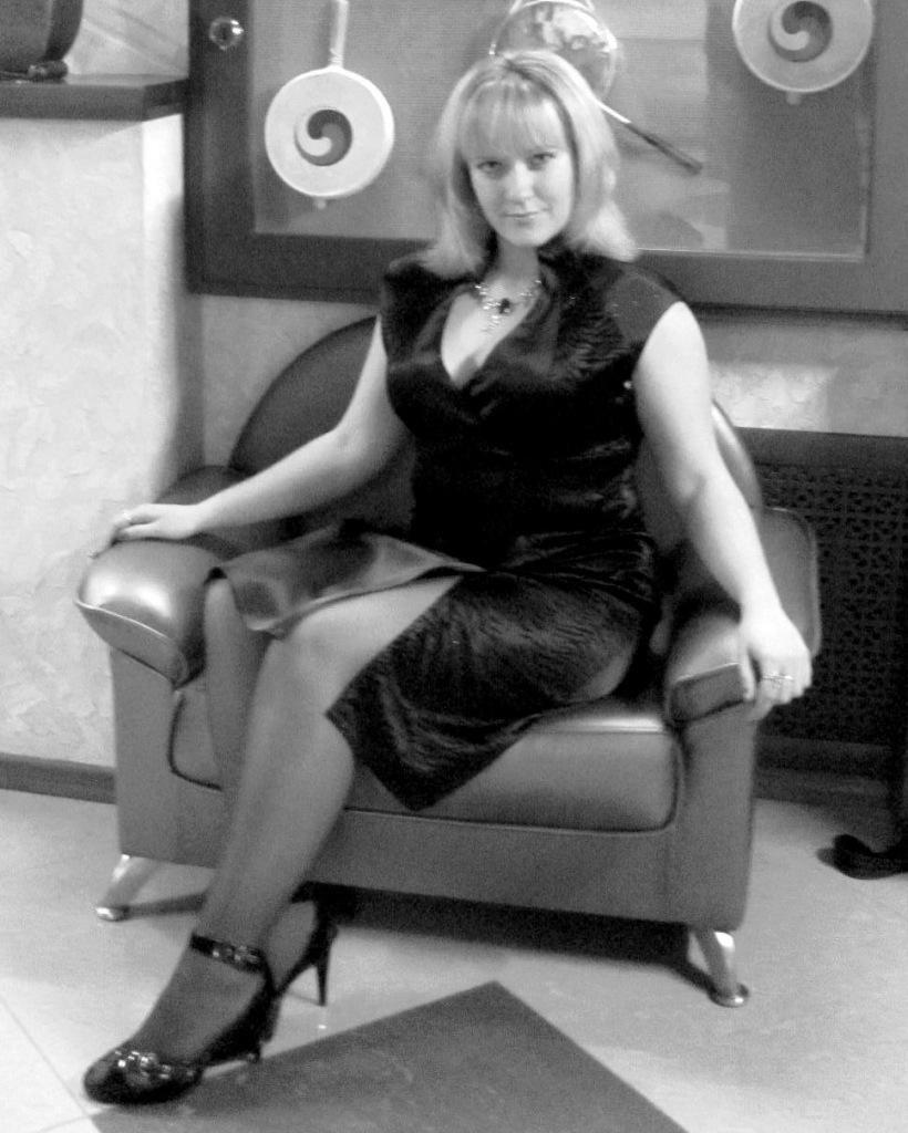 Мария Чувакова, Самара - фото №8