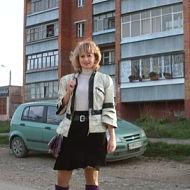 Анжела Харитонова, 12 сентября , Тула, id31609292