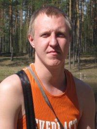 Vjaceslav Leskovic, 13 января 1990, Москва, id45389429
